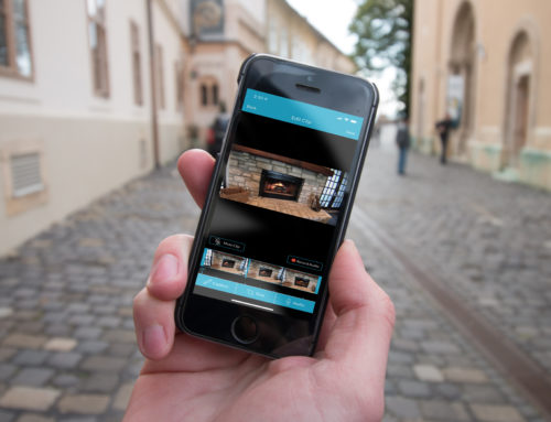 How to Use Your Smartphone as a Real Estate Virtual Tour Camera