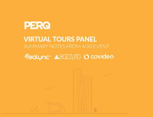 The New Reality of Virtual Apartment Tours: Panel Discussion