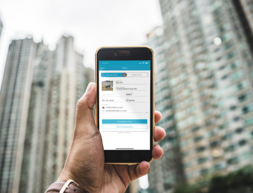 The Remote Revolution in Virtual Touring & Real Estate Tech